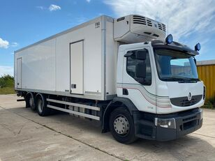 RENAULT Premium 370DXi 2 Thermo king Fridge koelwagen vrachtwagen