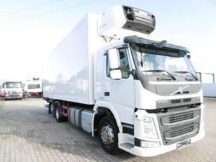 VOLVO FM 330 Freezer SCHMITZ 7,6m U-LBW SUPRA 1050 koelwagen vrachtwagen