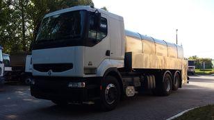 RENAULT Premium 370DCI Cysterna Spożywcza melkwagen