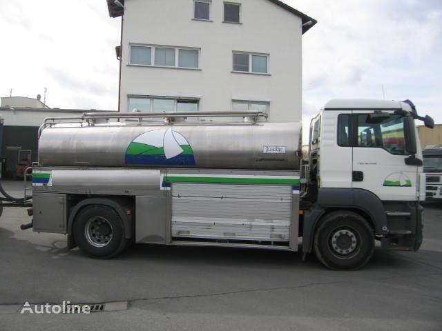 MAN TGS 18.400 (No. 2779) melkwagen