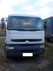 RENAULT PREMIUM  6x2  /  8 TYRES  / melkwagen