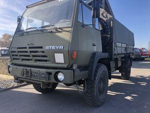STEYR 1291.320 P43/M 4x4 Pritsche mit Plane militaire voertuigen