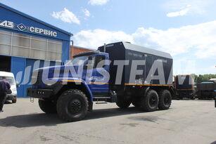 nieuw UNISTEAM ППУА 1600/100 серии UNISTEAM-M1 УРАЛ NEXT 4320 militaire voertuigen