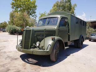 FIAT LANCIA ESATAU militaire voertuigen