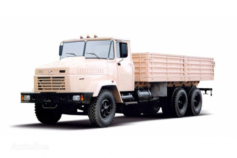 KRAZ 65101 open laadbak truck
