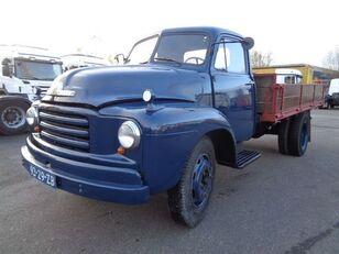 BEDFORD A 5LCG 5 TONNER open laadbak vrachtwagen