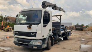 DAF LF 45.180 Crane Remote Controle open laadbak vrachtwagen