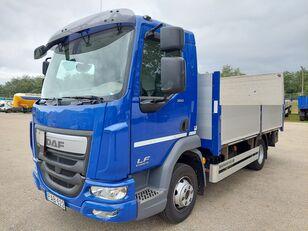 DAF LF45.180 4x2 - TAILLIFT open laadbak vrachtwagen