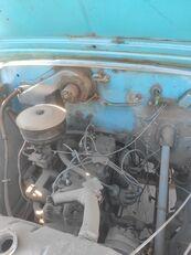 GAZ 5204 open laadbak vrachtwagen