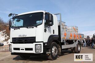 ISUZU FVR34M open laadbak vrachtwagen