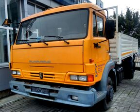 nieuw KAMAZ 4308-1018-99 open laadbak vrachtwagen
