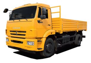 nieuw KAMAZ 43253-3010- 69 G5   open laadbak vrachtwagen