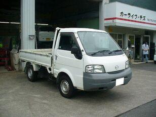 MAZDA Bongo open laadbak vrachtwagen