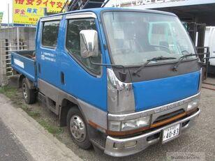 MITSUBISHI Canter open laadbak vrachtwagen