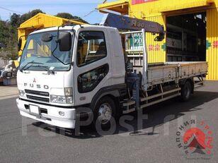Mitsubishi Fuso Fighter open laadbak vrachtwagen