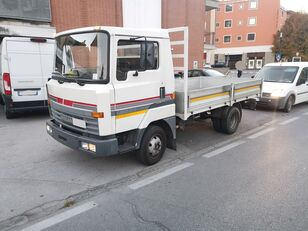 NISSAN L50.09 Cassone Fisso 50 qli - Patente C !!! open laadbak vrachtwagen