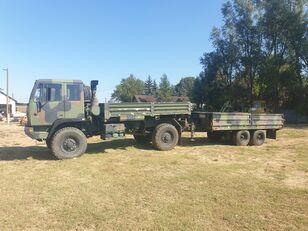 nieuw Stewart & Stevenson open laadbak vrachtwagen