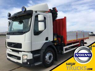 VOLVO FL 290 open laadbak vrachtwagen