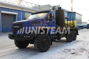 nieuw UNISTEAM AS6 УРАЛ NEXT 4320 open laadbak vrachtwagen