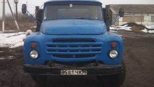 ZIL 554 open laadbak vrachtwagen
