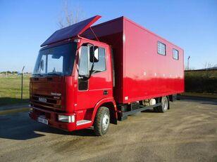 IVECO EUROCARGO 80 E 16 paardenvrachtwagen
