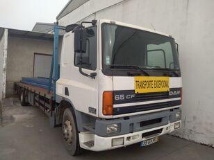 DAF CF 65 240 platte vrachtwagen