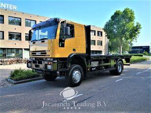 IVECO 190E35 platte vrachtwagen