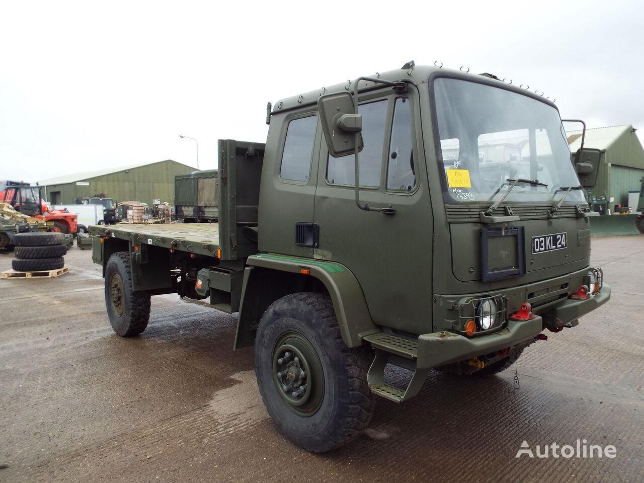 DAF 45 150 platte vrachtwagen