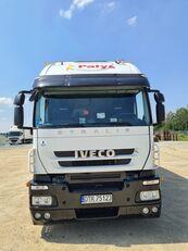 IVECO STRALIS 420 One Day Old Chicks Transport pluimveetransport