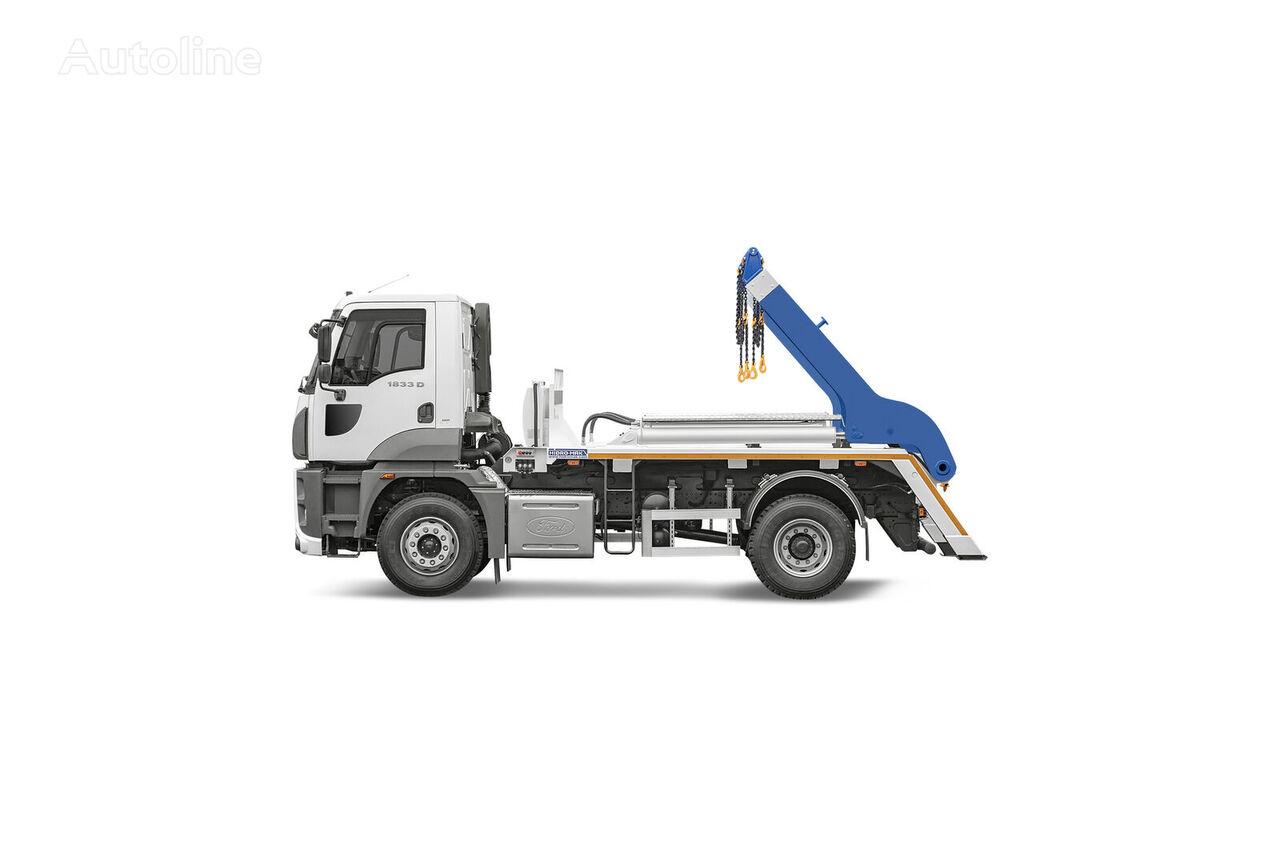 nieuw HİDRO-MAK portaalarmsysteem truck