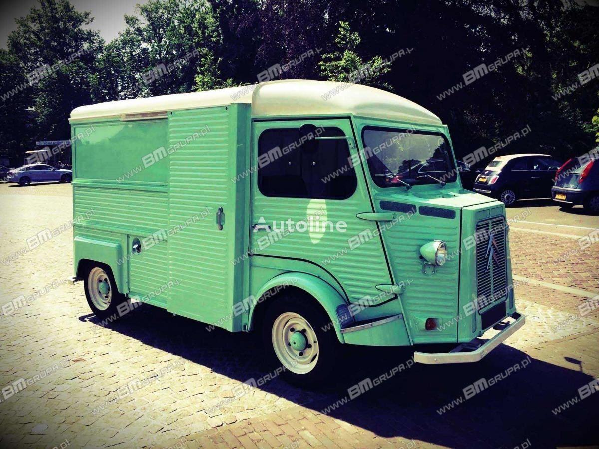 nieuw BMgrupa CITROEN HY FOOD TRUCK do sprzedaży lodów shop truck