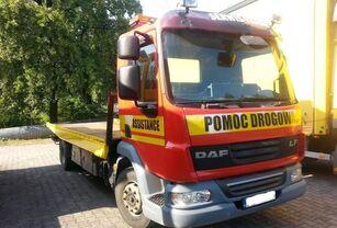 DAF FA 45.220 takelwagen