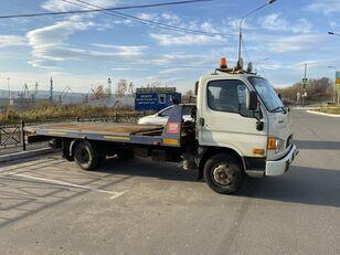 HYUNDAI HD 78 takelwagen