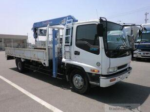 ISUZU Forward takelwagen