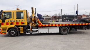 IVECO 130E18D takelwagen