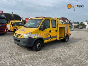 IVECO Daily 65C18D for parts! takelwagen