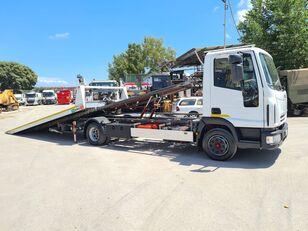 IVECO Eurocargo 100E18 takelwagen