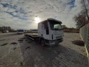 IVECO LAWETA 80E18 takelwagen