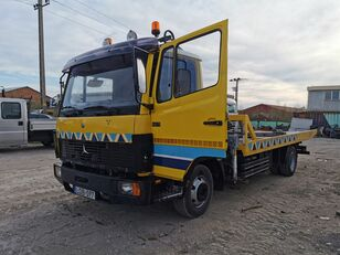MERCEDES-BENZ 814 takelwagen