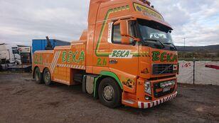VOLVO FH13 480 takelwagen