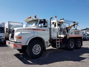 MAN 22.215 DHN 6x4 takelwagen