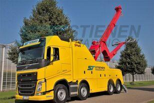 nieuw VOLVO FH 500 8x4 OMARS WRECKER takelwagen