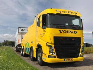 VOLVO fh4 500 takelwagen