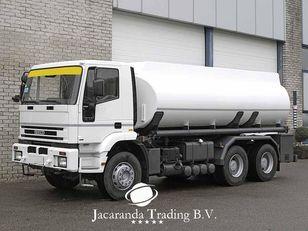 IVECO MP260 tank truck