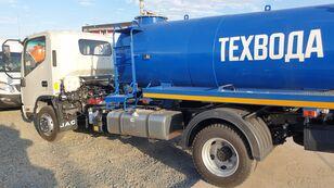 nieuw JAC Автоцистерна для технической воды АЦ-4 tank truck