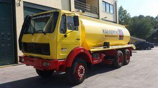 MERCEDES-BENZ 2635 tank truck