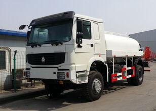 nieuw SINOTRUK tank truck