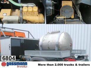 Gassmann tank truck