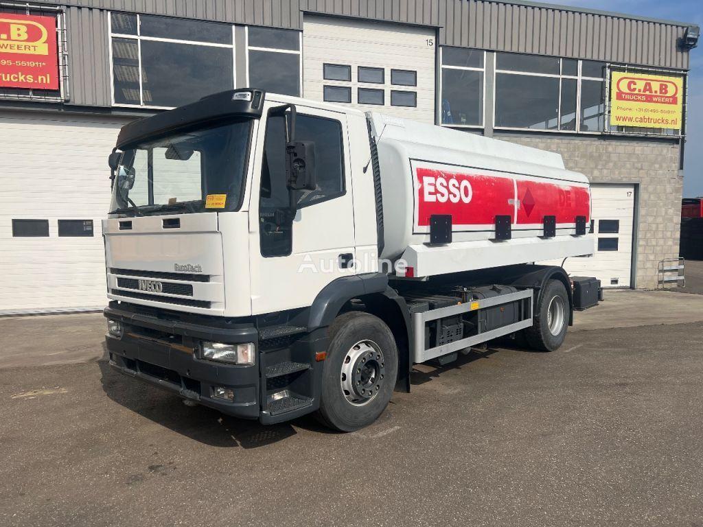 IVECO 190 E 34 tank truck