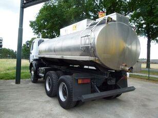 MERCEDES-BENZ 2631 K 6x4 tank truck